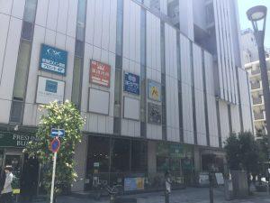 京急EXイン蒲田 2階