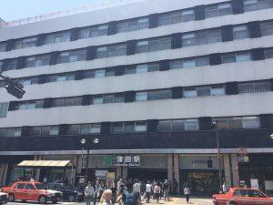 JR蒲田駅徒歩5分