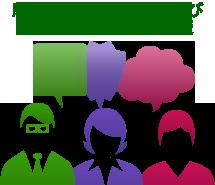 患者満足度調査の実施及び定期ミーティングの支援